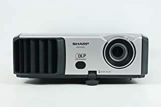 Sharp PG-F212X XGA (1024 x 768) native res., 2300 Ansi Lumens DLP Multimedia Projector