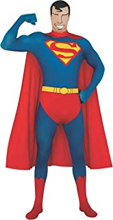 superman morphsuit