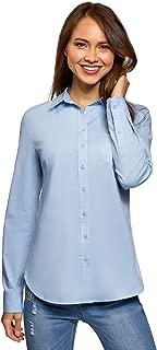 Ultra Women's Basic Cotton Shirt