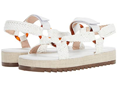 Schutz Jennie (White) Women