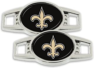 NFL Shoe Charm, 2-Pack