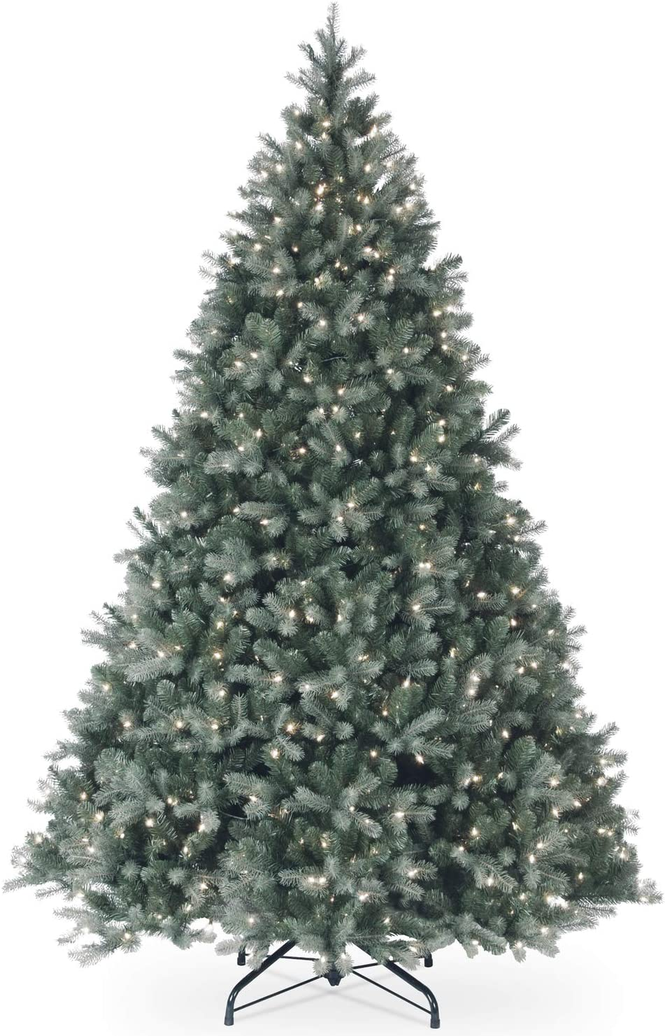 National Tree Max 61% OFF Downswept Douglas ft Deluxe Blue 9 Fir