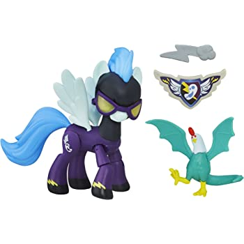 My Little Pony Guardians of Harmony Shining Armor Figure Hasbro B7570AS0