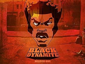 Best black dynamite season 2 episodes Reviews