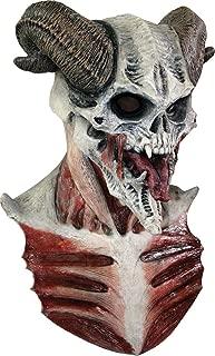 Halloween FX - Devil Skull Mask