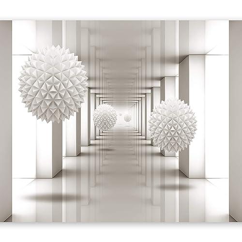 Papier Peint Blanc Amazon Fr