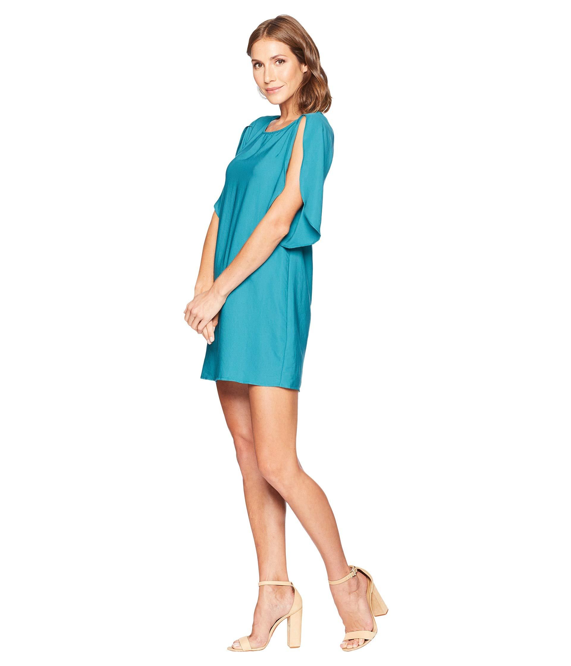 Dress Open Sleeve Jade Eliza Rose American Shift zq0z1X