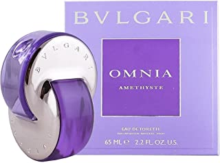 Bvlgari Omnia Améthyste for Women 2.2 Oz Eau De Toilette Spray
