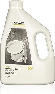 ecostore エコストア オート ディッシュウォッシュパウダー  【レモン】 2kg 自動食器洗浄機用 粉末 洗剤