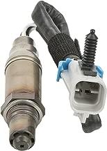 Bosch 15284 Oxygen Sensor, OE Fitment (Buick, Cadillac, Chevrolet, GMC, Isuzu)