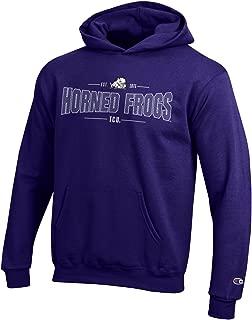 tcu youth hoodie