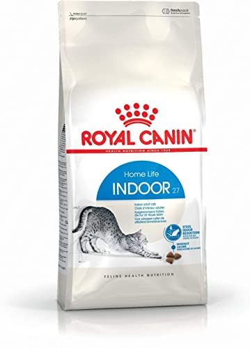Royal Canin Indoor Adult Cats Food 4 Kg product image