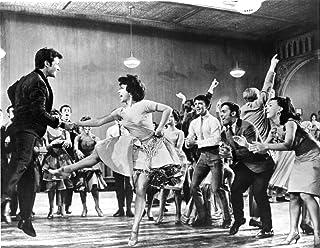 De Poster Corp West Side Story Mensen Dansen en Cheering Photo Print (25.40 x 20.32 cm)