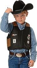 M & F Western Boys' Bull Rider Play Vest 2-10 Years