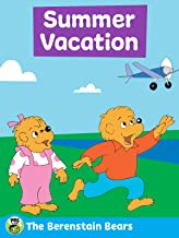 The Berenstain Bears: Summer Vacation: Volume 1