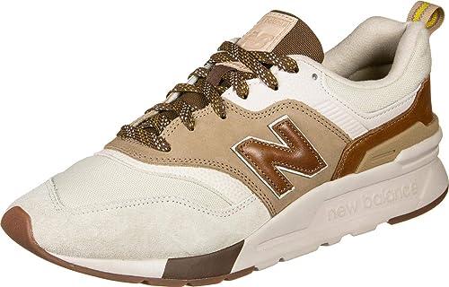 New Balance Cm997hdv, Men's Low-Top: Amazon.co.uk: Shoes & Bags