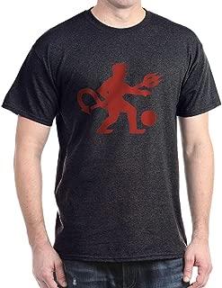 CafePress Manchester United Classic 100% Cotton T-Shirt