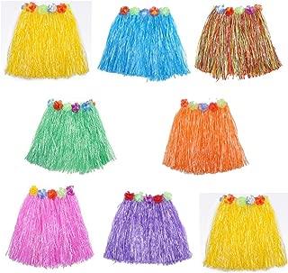 kids grass skirt