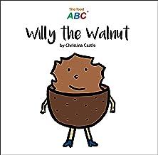 Willy the Walnut