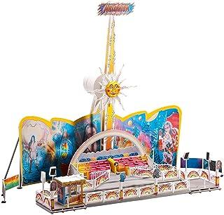 Faller F140429 - Maqueta de atracción de Feria Rainbow