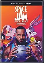Space Jam: A New Legacy (BIL/DVD + Digital)