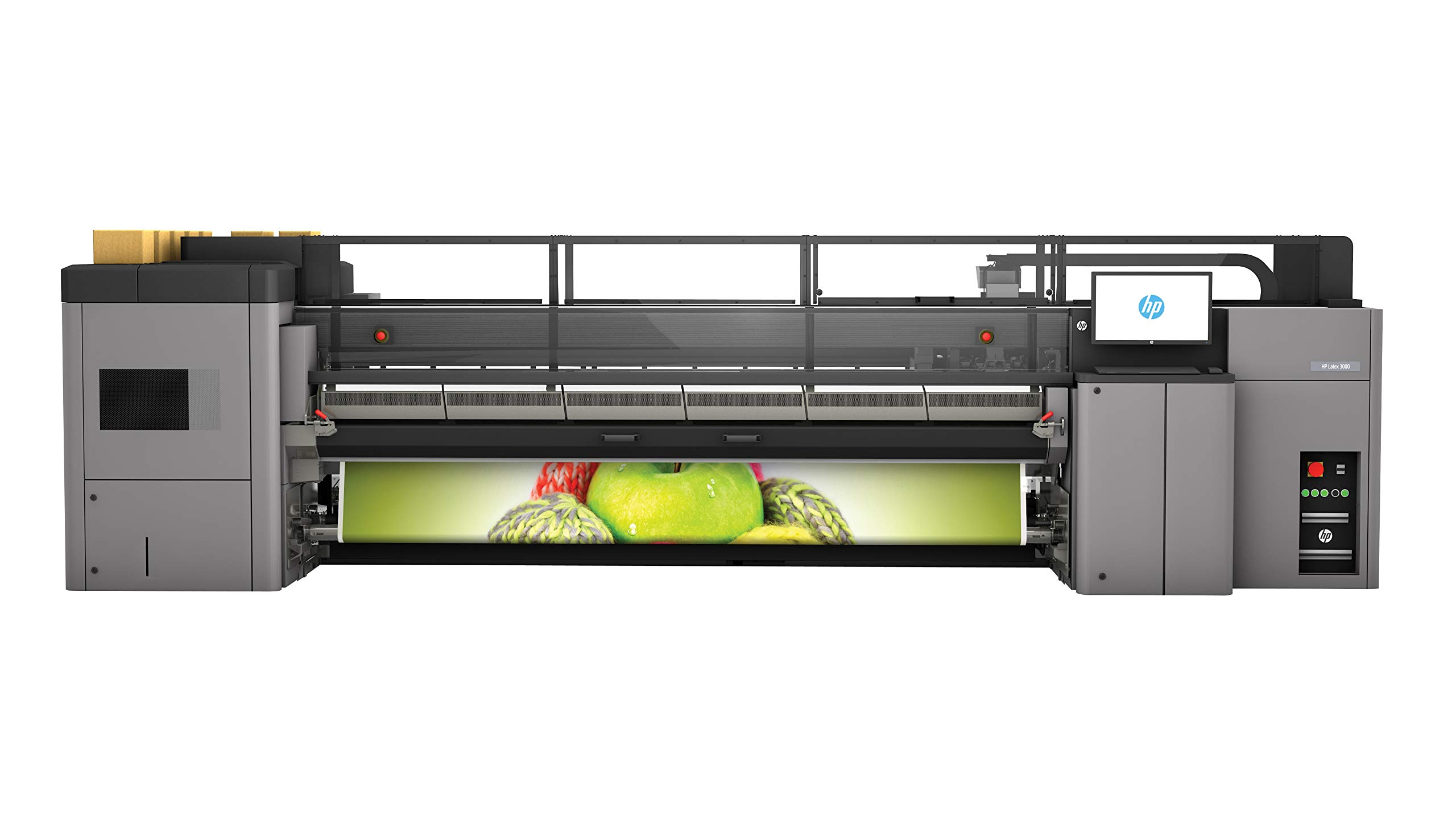 HP Latex 3000 - Plotter, gris: Amazon.es: Informática