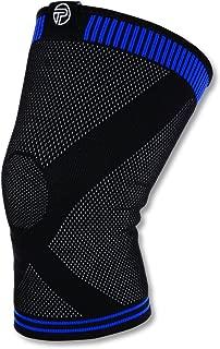 Pro-Tec Athletics 3D Flat Premium Knee Sleeve