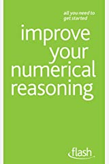 Improve Your Numerical Reasoning: Flash Kindle Edition