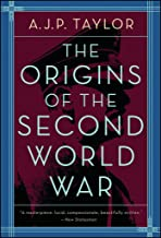 Ajp Taylor Origins Of The Second World War