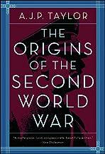 Ajp Taylor Origins Of The Second World War