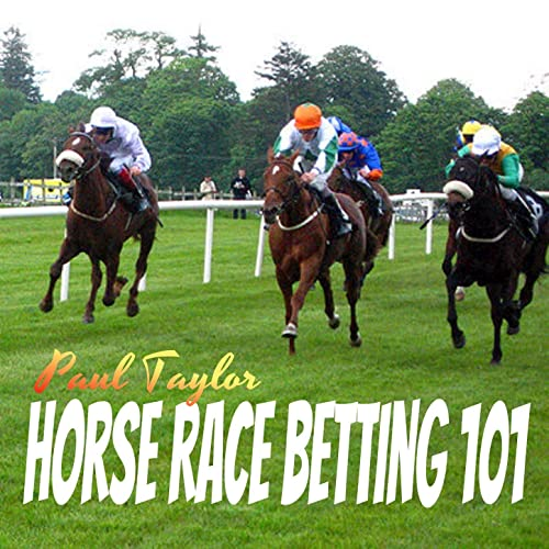 Horse race betting 101 sa open golf betting