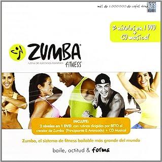 Zumba Fitness: Spanish Version