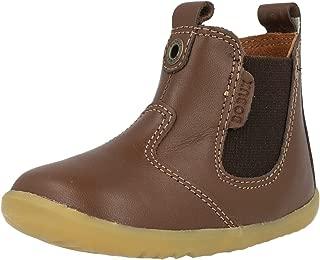 Step Up Jodhpur Boot (Infant/Toddler) Toffee 21 (US 5 Toddler)