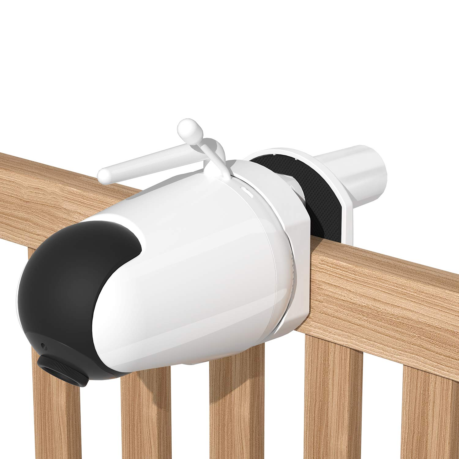 Aobelieve Crib Mount for VAVA Baby Monitor
