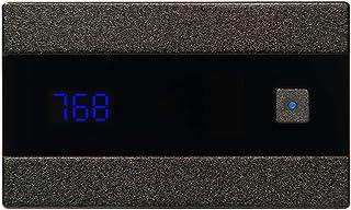 S.M.S.L Sanskrit 10th MK II High-end DAC USB Optical Coaxial Input (Black)