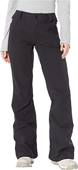 Flor Stretch Gore Pants