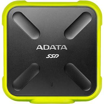 ADATA ASD700-512GU3-CYL - Disco duro externo SSD NAND 3D de 512GB ...