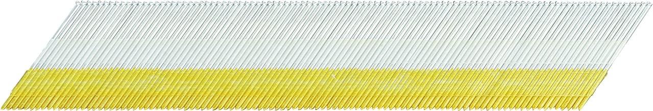 Hitachi 14318 2-1/2-Inch by 15-Gauge Galvanized Finish Nail, 3000 per Box