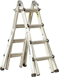 franklin ladder 17 ft