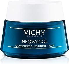 Vichy Neovadiol Night Compensating Complex Replenishing Care Night Moisturizer, 1.69 Fl Oz