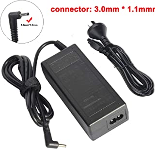 Tree.NB AC Power Adapter Charger Replacement for Acer Chromebook 11 13 14 15 R11 CB3-131-C3SZ C720-2103 CB5-571-C1DZ CB3-1...
