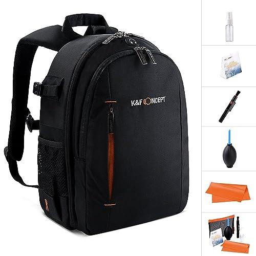 Waterproof Camera Backpack  Amazon.co.uk