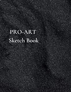 PRO-ART Sketch Book