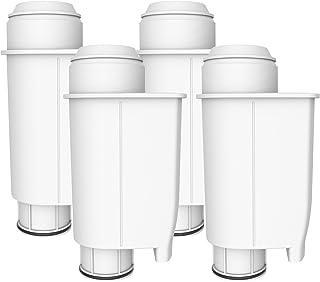 AquaCrest AQK-02 Remplacement de Filtre d'Eau Compatible Machine à Café pour Brita Intenza+ comprenant divers modèles de P...