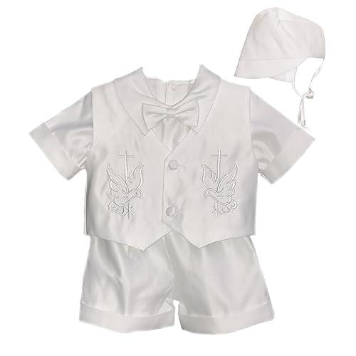 a88698660 Design for Baby Boy Baptism  Amazon.com