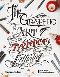 Best graphic lettering styles Reviews