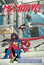 Ms. Marvel Volume 2: Generation Why (Ms Marvel: Marvel Now!)