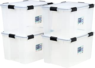 Best Iris 74 Quart of 2020 – Top Rated & Reviewed