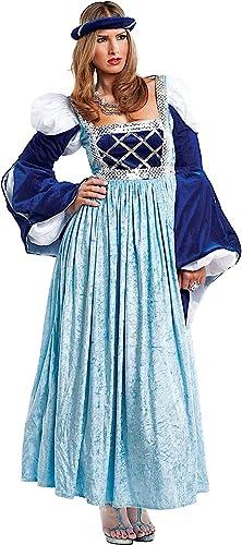 Disfraz CORTESANA Vestido Fiesta de de de Carnaval Fancy Dress Disfraces Halloween Cosplay Veneziano Party 4471  barato en alta calidad