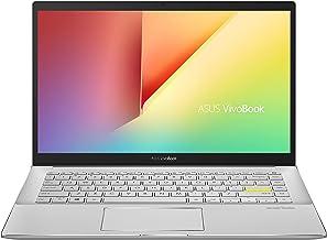 """ASUS VivoBook 14 S433FL-EB072T - Ordenador portátil de 14"""" FullHD (Intel Core i7-10510U, 8GB RAM, 512GB SSD, GeForce MX25..."""